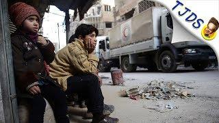 Award Winning Journalist Debunks Douma Gas Attack wCarla Ortiz