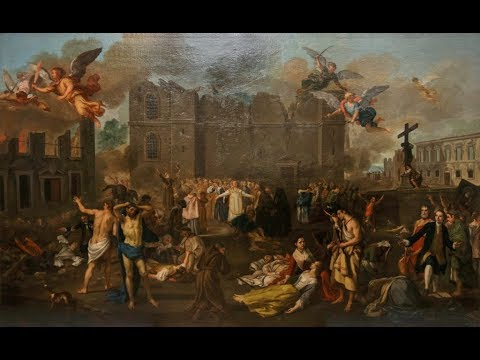 FLAT EARTH BRITISH. Reset Lisbon i744 & Medieval Madness! thumbnail