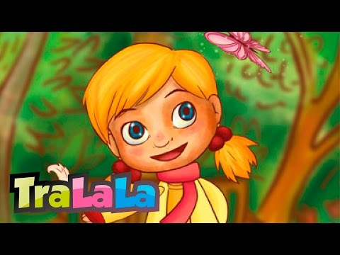 Culorile - Cântece Pentru Copii | TraLaLa