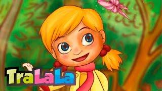 Culorile - Cantece pentru copii TraLaLa