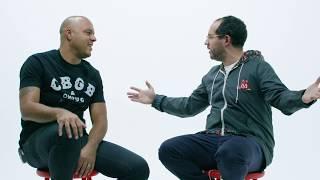 Hero Talk Ep. 5 W/ Ross Martin