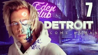 Androides Del Placer | Detroit Become Human #7