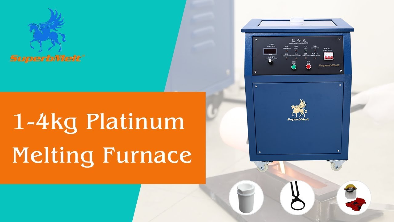 for Refining Casting Gold Silver Copper Jewelry Making Precious Metals 110V 220V Electric Melting Furnace,1KG 2KG Gold Silver Copper and Aluminum Melting Furnace