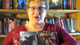 Annals of Alasia review by Clean Indie Reads