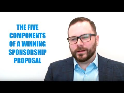 the-five-components-of-a-winning-sponsorship-proposal