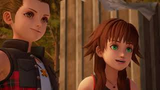 Kingdom Hearts 3 : un nouveau trailer présenté au Tokyo Game Show