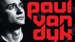 Paul van Dyk Live - Just for a Day (Marc van Linden Remix)