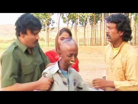 Khandesh Saale Ki Pitaai - Asif Albela, Ramzan Shahrukh | Khandesh Comedy