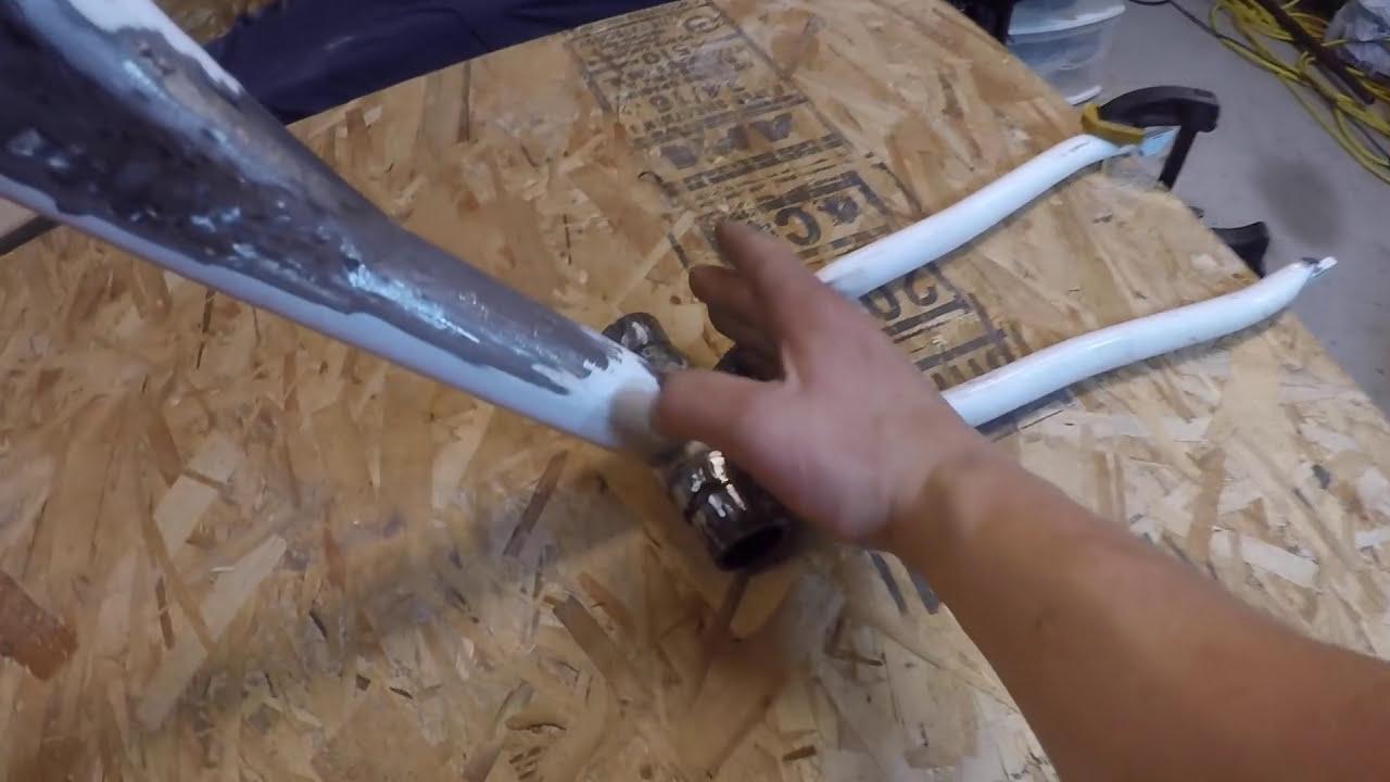 How To Build A Homemade Drift Trike On A Budget Part 1 Jdcd Design 0917 Hd
