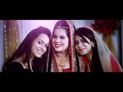 Shuhaib + yashna Engagement Highlights
