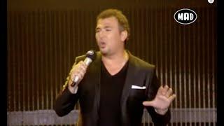 Αντώνης Ρέμος - Κλειστά τα στόματα (Mad Video Music Awards 2011)