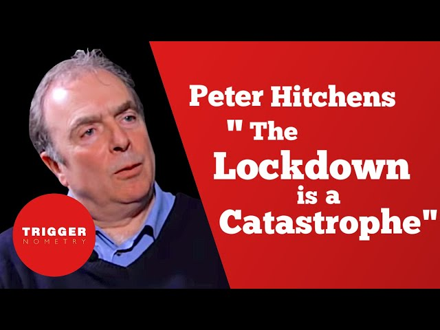 Peter Hitchens: