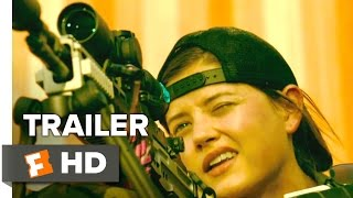 Precious Cargo TRAILER 1 (2016) - Claire Forlani, Bruce Willis Action Movie HD