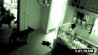 Los 5 Eventos Más Aterradores Captados En Cámaras thumbnail
