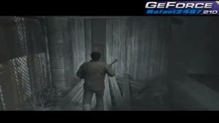 Silent Hill Homecoming (GeForce 210 + E6550) PC Gameplay HD