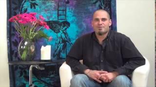 Les Partages de Guillaume  Interview de David MOGIEL