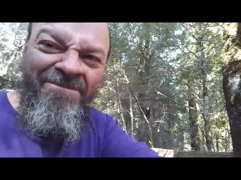 How to properly grind cannabis while enjoying magic mushrooms 😀😀😀😂😂😂