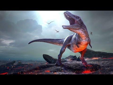 【衝撃】恐竜について誤解している事実5選