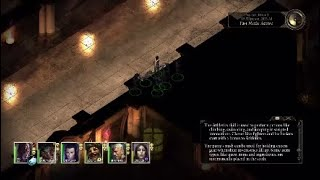 Pillars Of Eternity PS4 Lets Play Part 79 Cancelhaust