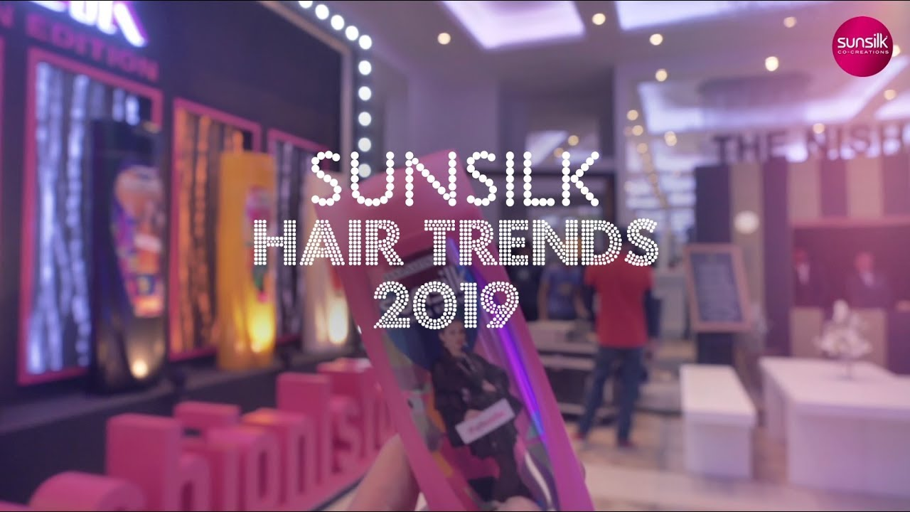 Sunsilk Brings Diverse Fashion Spectrum And Show Stealing Hair Trends To Life At Psfw 19 The Express Tribune