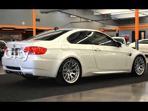 2013 BMW M3 M3 COMPETITION PK V8 ALPINE WHITE DCT DUAL ...