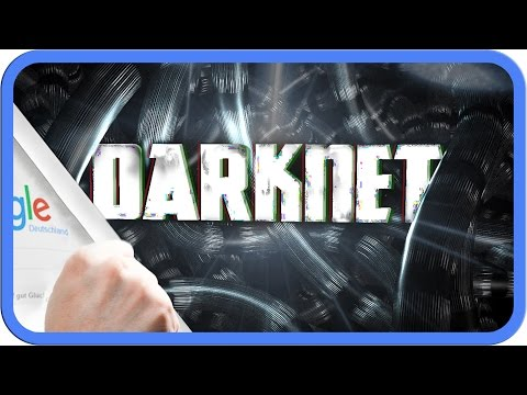 Das böse Darknet?