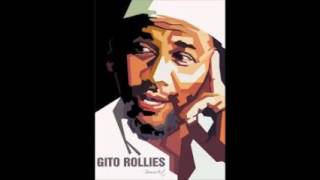 Gito Rollies   Kau Ada   Best Audio