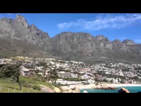 Cape Town South Africa Metamorphosis 14 Inc. Travel With Us