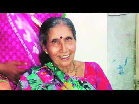 PM Narendra Modi's wife Jashodaben exclusive interview
