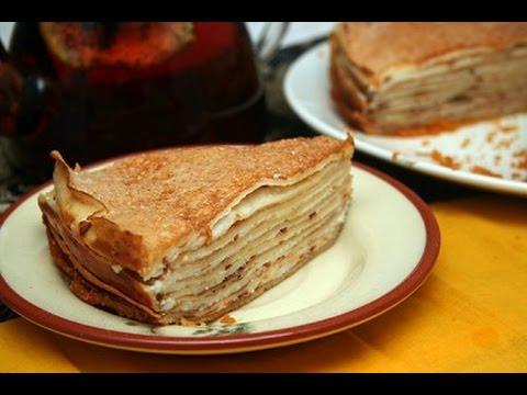 римский пирог рецепт