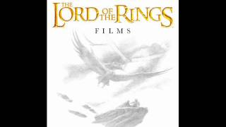 The Lord of the Rings Rarities Archive - 12. The Eaves Of Fangorn (Alternate)