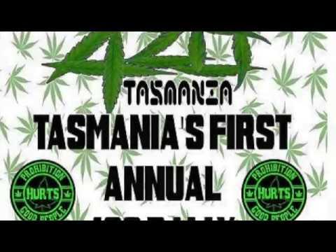 420 Tasmania 2017 Hemp sector