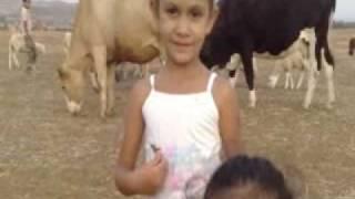Nos Enfants à la campagne