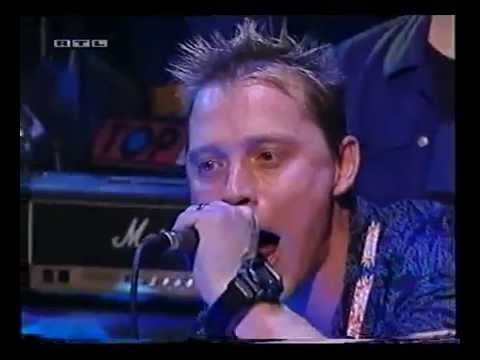 """Top of the Pops - Apollo Four Forty """"Stop the Rock"""""""