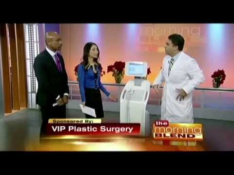 Liposonix on The Morning Blend - Dr. Christopher Khorsandi - Las Vegas