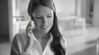Реклама Fly Tornado Slim - Самый тонкий смартфон - Ивилина Лутцевая