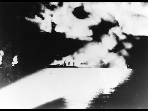 Guadalcanal Campaign - 1st Savo Island (IJN 1 : 0 USN)