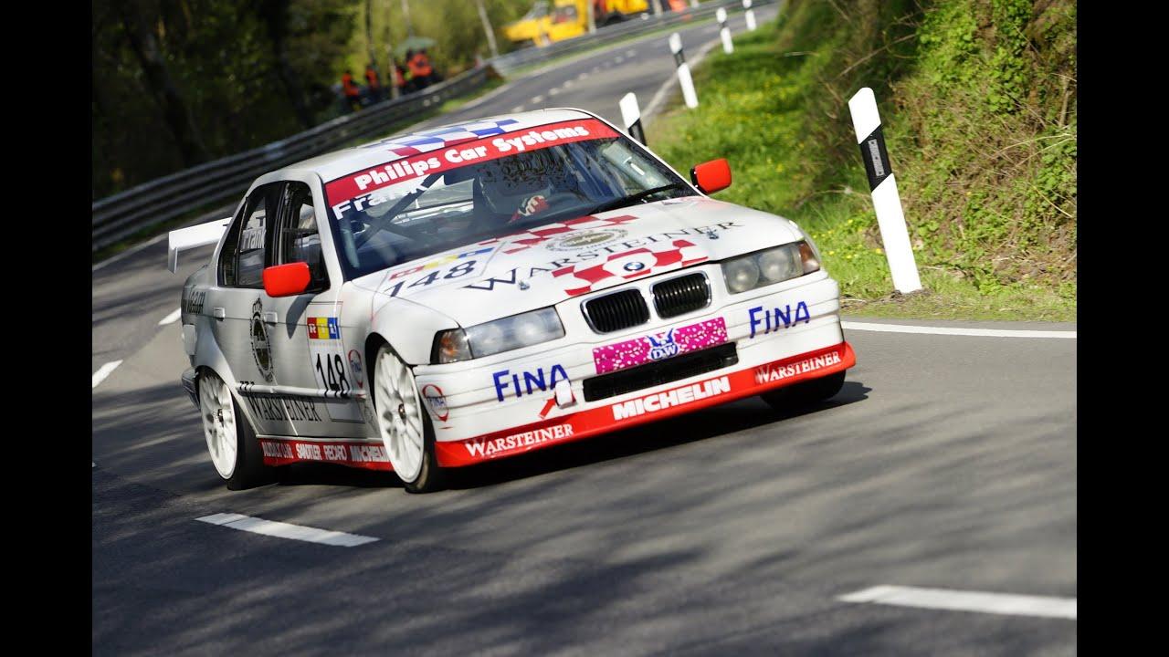 BMW 320i Supertouring (STW) - European Hill Race Eschdorf ...