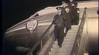 Аэропорт Кольцово 1964 г