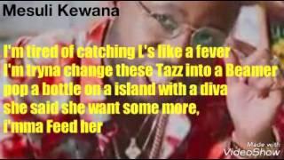 Tito mboweni ( lyrics) by mesuli kewana ...