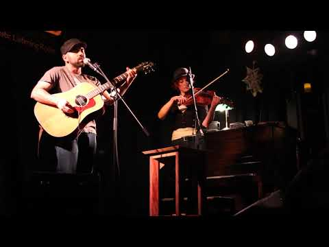 """Picture Show"" live @Artichoke Music w/Megan Cronin"