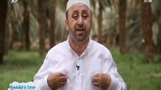 RESULULLAH'IN İZİNDE - SELMAN-I FARİSİ(r.a)'NİN BAHÇESİ