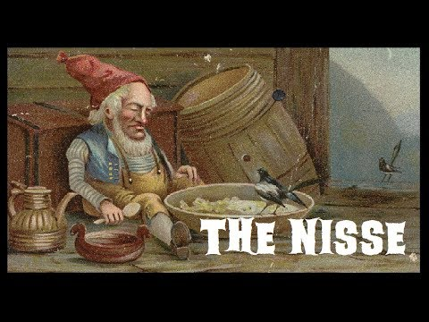 "Tales from the North, a Nordic folklore series | Episode Five: ""The Nisse"""