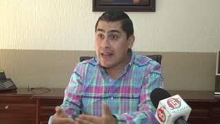 Carlos Peña se reunió con el Director General del INEA de cara al 2019