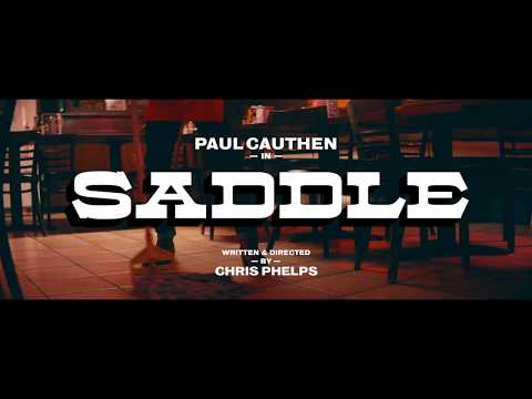 "Paul Cauthen""Saddle""(Official Video)"