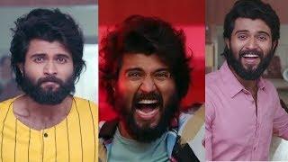 Vijay Devarakonda Latest Add  Vijay Devarakonda ZOMATO Add  Vijay Latest Videos | Filmylooks