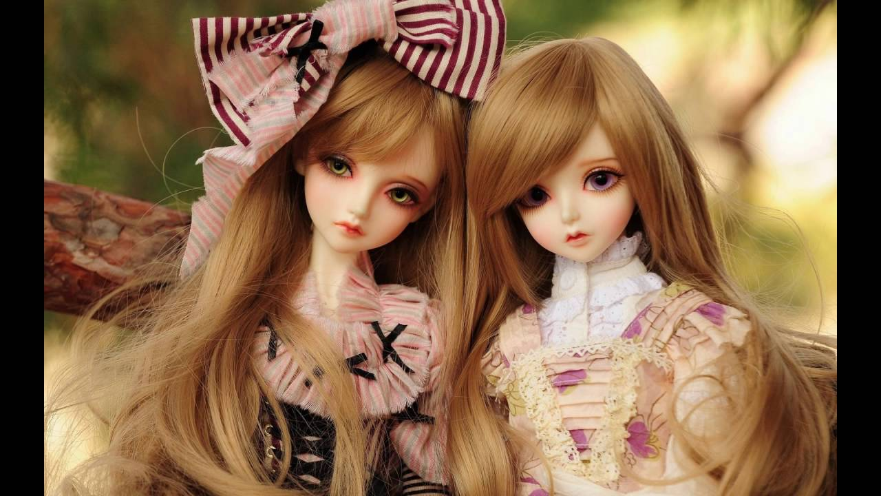 Cute Doll Wallpaper Youtube