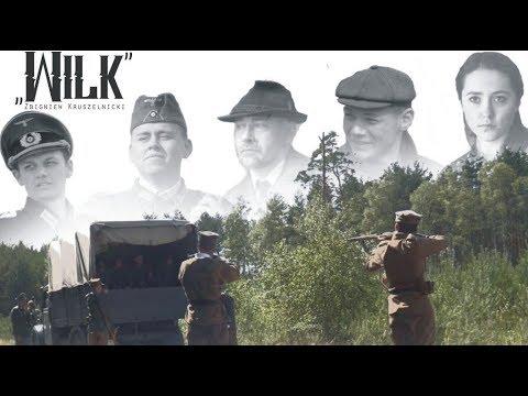 Wojenne youtube filmy Gini Helida