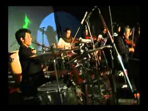 Harmonia Orchestra - Kehidupan (Live)