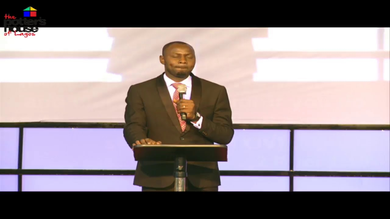 The Potter S House Of Lagos Fast Track Service February 10th 2019